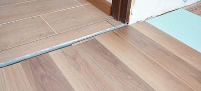 Floor Transition Molding Options For Uneven Floors Flooring