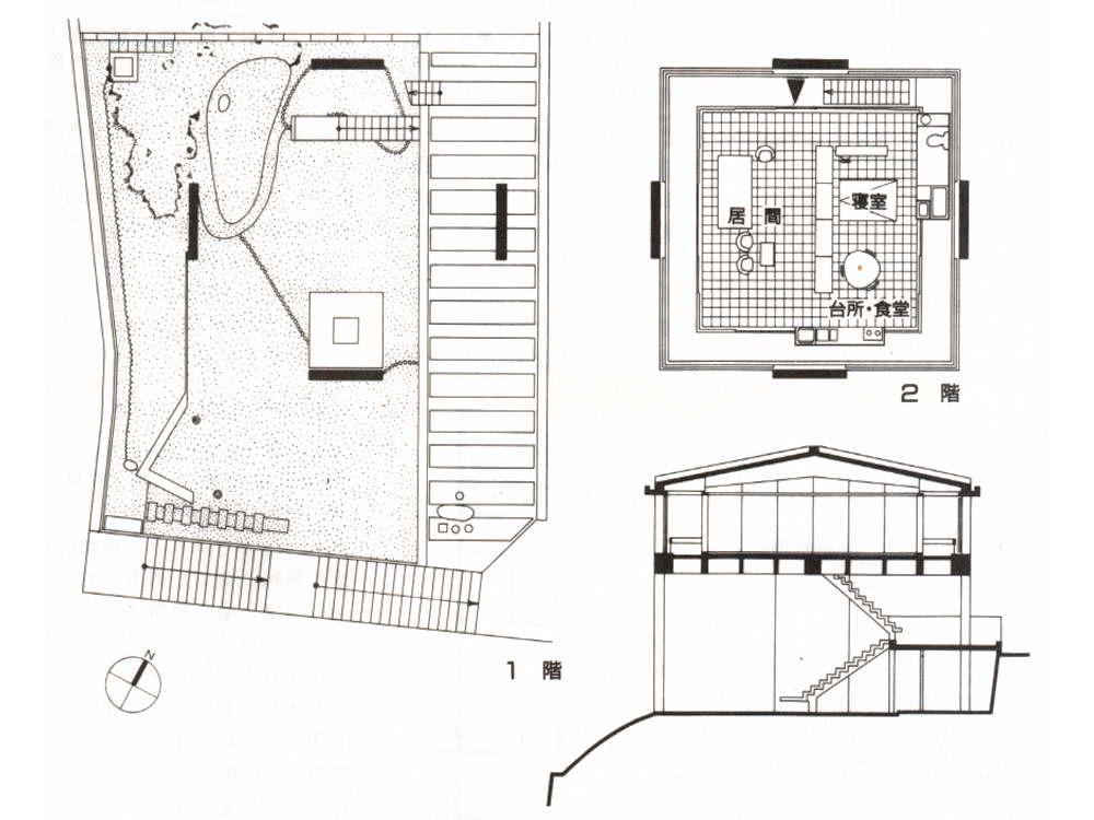 Kiyonori Kikutake Sky House   Googleu0027da Ara