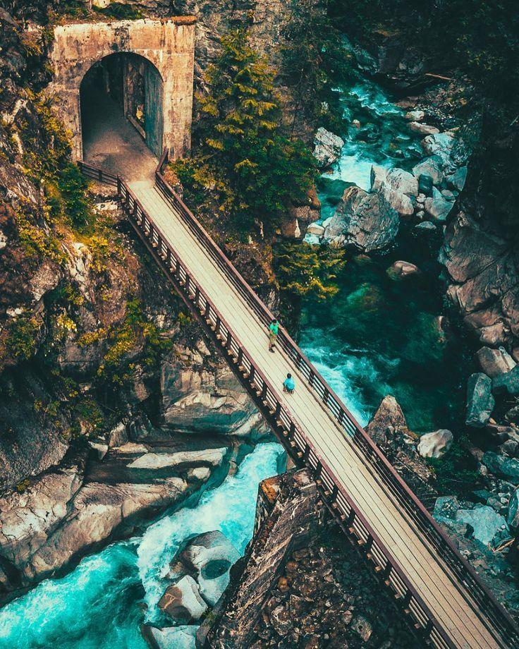 Photo of Nightlife travel  #Adventure #travel #canada Adventure travel canada, Adventure …