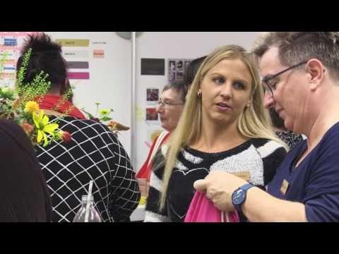 Stricken 3.0 - das Blogger Event von Makerist, OZ & Prym