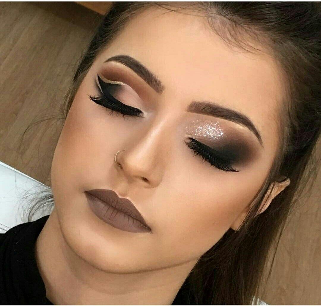 Pin do(a) Thays Rodrigues em Makeup | Pinterest