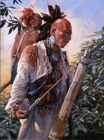 Amerindien Histoire Des Indiens D Amerique Indien Amerique Amerindien
