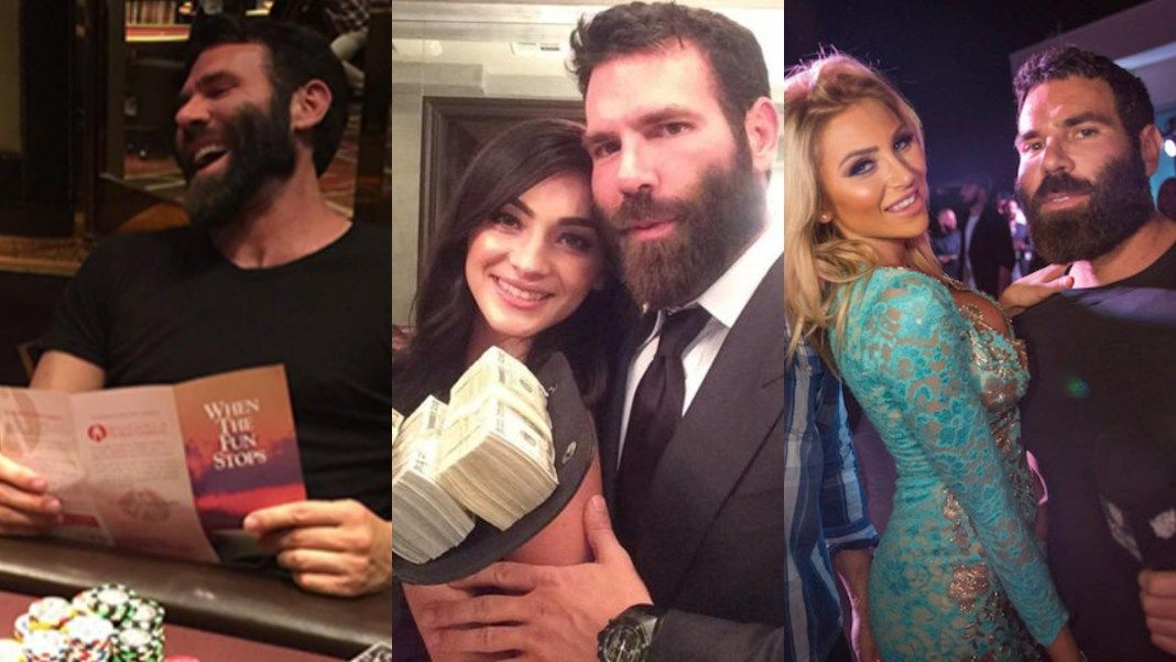 f0d40d0bda1753 Dan Bilzerian is one of the most searched celebrities on the internet. Dan  is the playboy of social media and his lifestyle is the most desired life  by ...