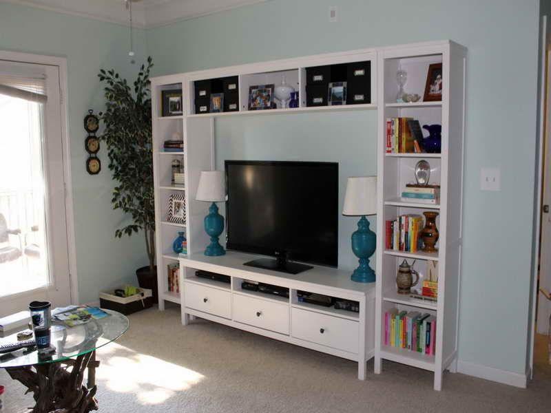 Ordinaire IKEA Hemnes Ideas For Living Room