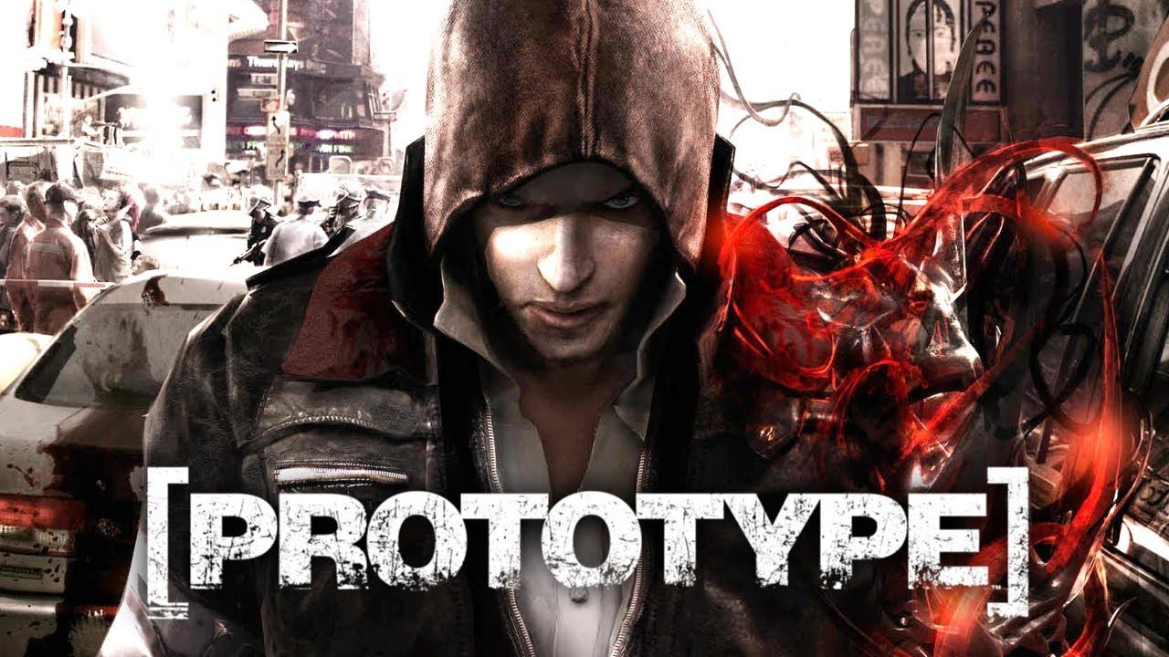 prototype hd desktop wallpaper widescreen high definition mobile
