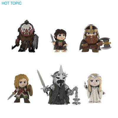 53f6aa7120c Coming Soon  The Lord of the Rings Mystery Minis   Pop!