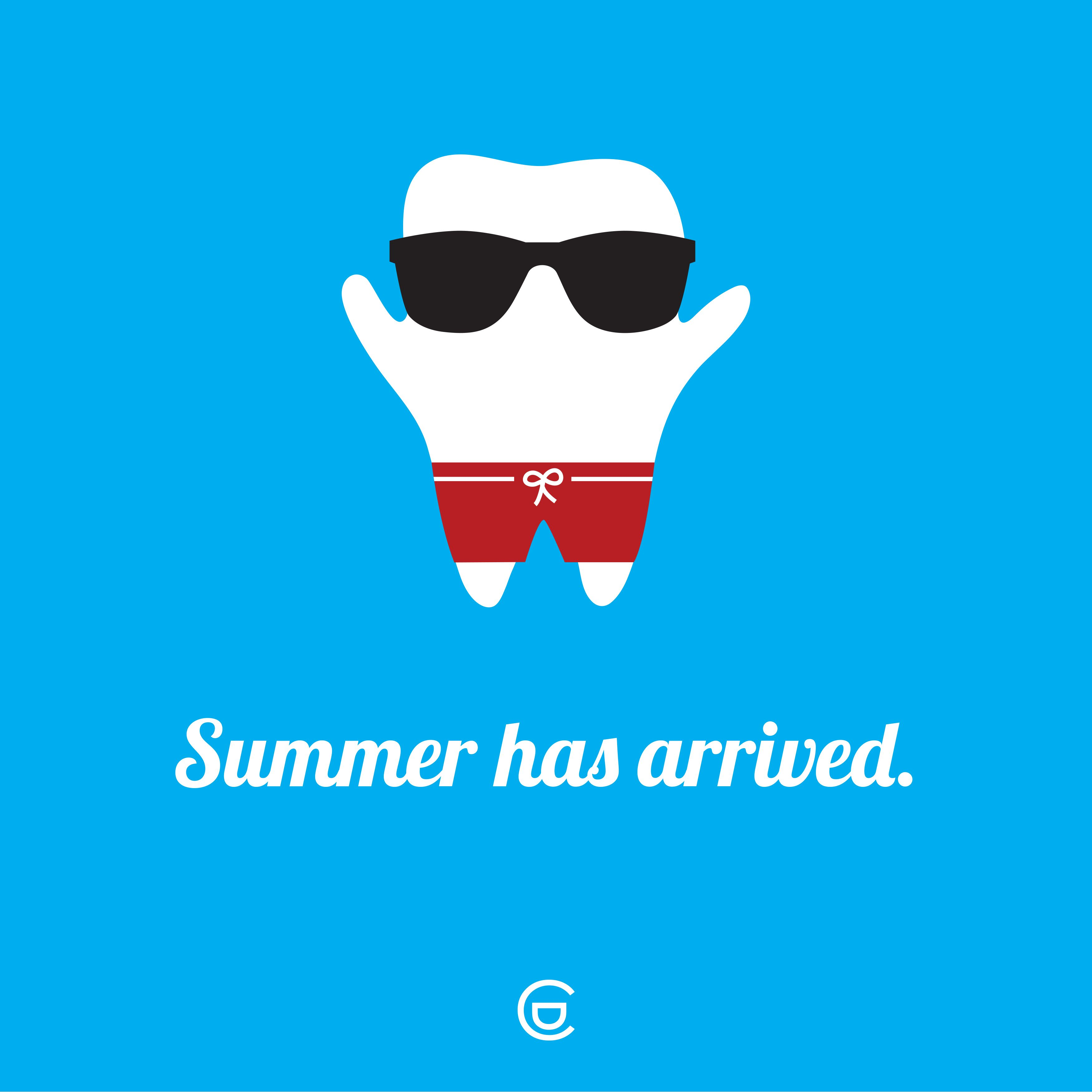Bgood2u, Shimmer, Shine, Radiate with an appointment at Dr. Keith V. Myers DDS 2965 E Chestnut Expressway Springfield MO. SUMMER has arrived!
