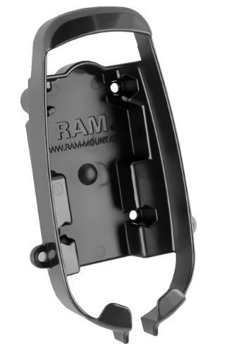 RAM Mounting Systems RAM-HOL-MA2U Plastic Cradle for Magellan Meridian by RAM. $9.89. The RAM high strength composite plastic cradle designed to hold the Magellan Meridian. Manufactured in the USA and comes with a Lifetime Warranty.