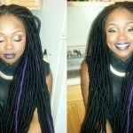How To Do Yarn Dreads- A Great Alternative to Permanent Locs