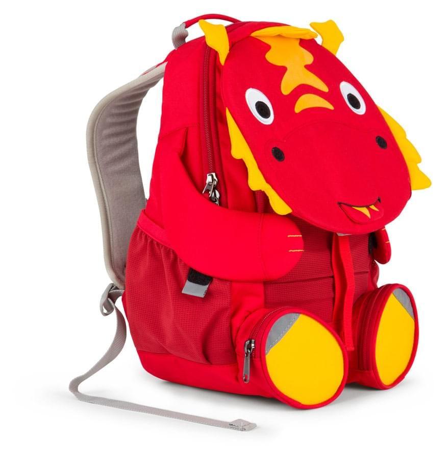 Dětský batoh do školky Affenzahn Daria Dragon
