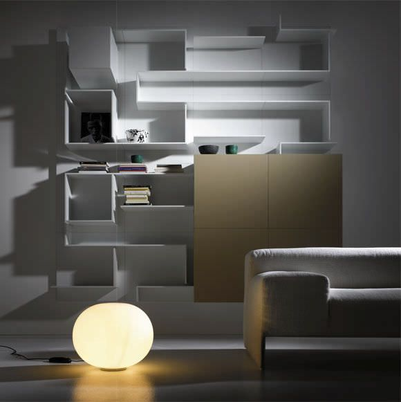 MDF Italia Furniture Is Based On Innovation, Design, Removal Of The  Superfluous And Development Of New Materials.