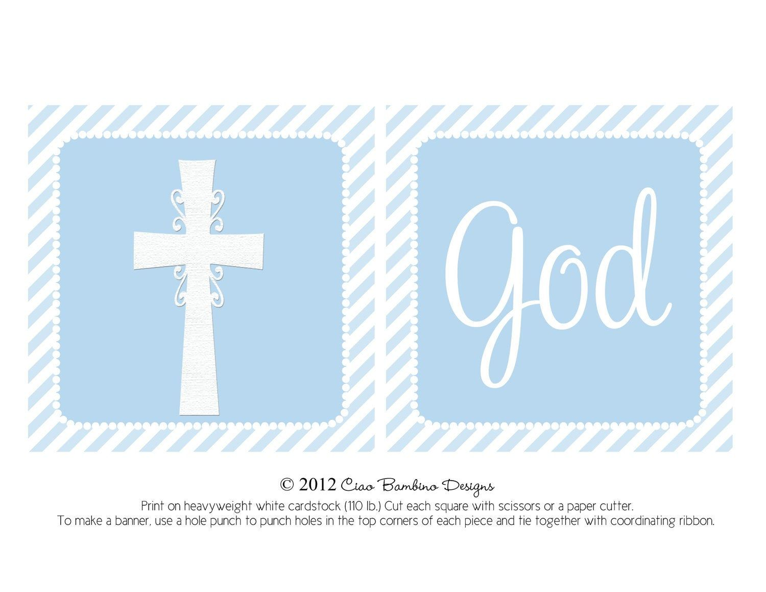 14 Christening Banner Template Free Download Banner Within Christening Banner Template Free Cumed First Communion Banner Christening Banner Communion Banner