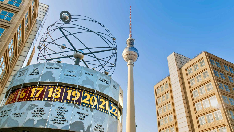 Berlin Erleben Sehenswurdigkeiten Unternehmungen Getyourguide Stadte Reise Berlin Sehenswurdigkeiten