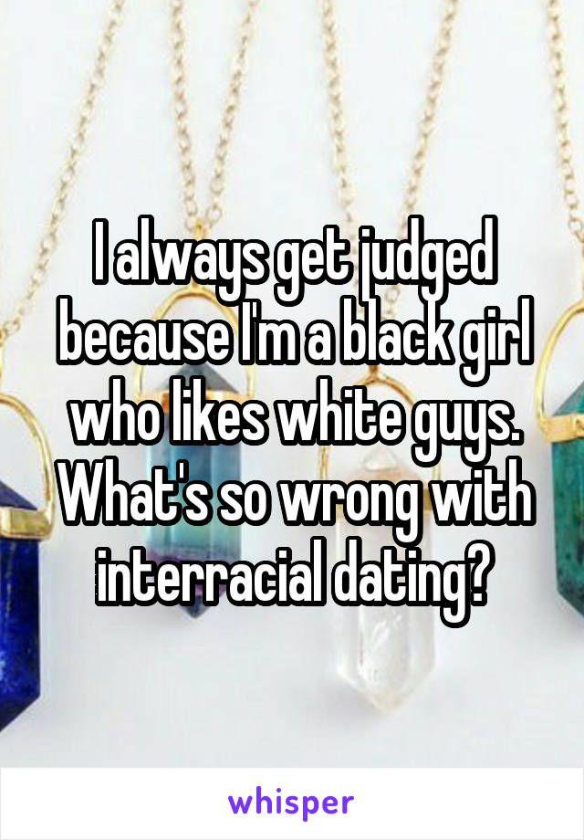 Schwarze mädchen-dating-sites
