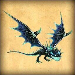 T Skrill A Strike Class Dragones Cómo Entrenar A Tu Dragón Dragones De Berk