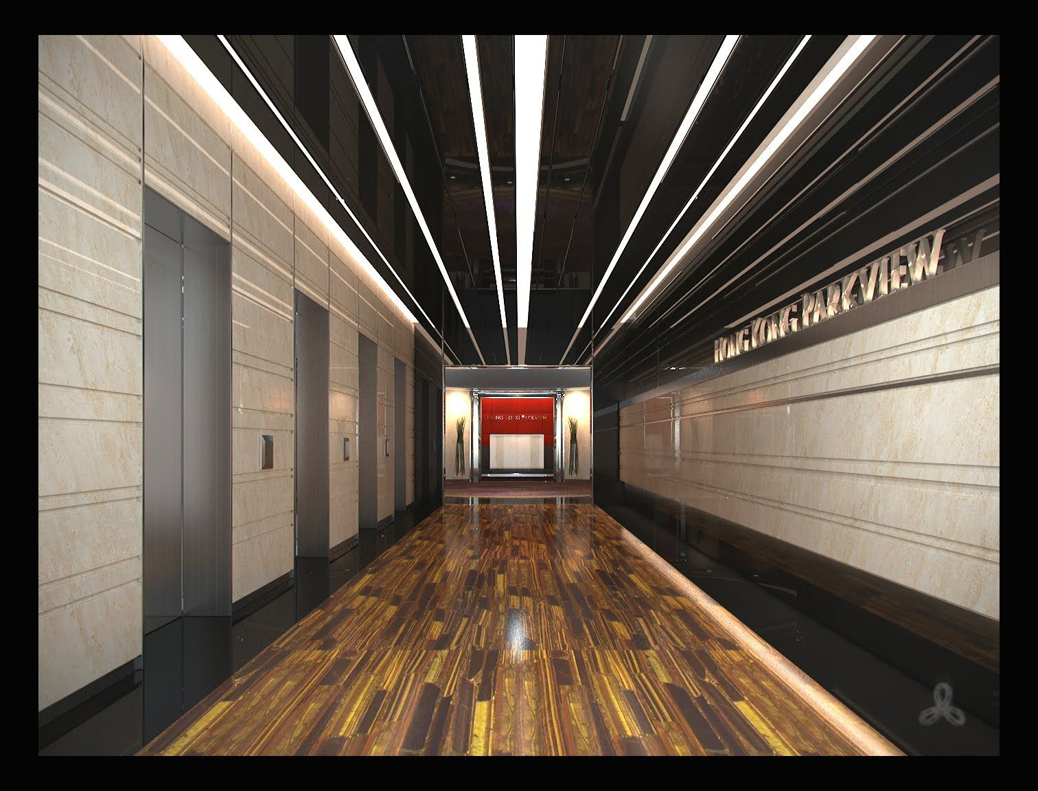 private lift lobby design ideas - Google Search | lift ...
