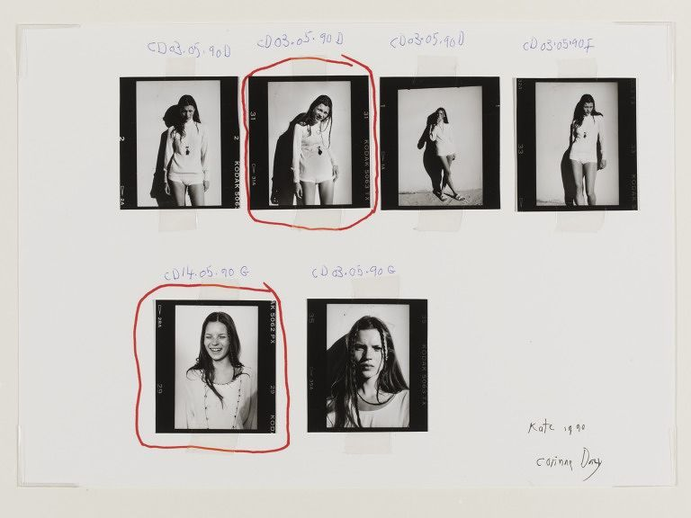 Contribution to V&A's 150th anniversary album; Kate | Day, Corinne | V&A Search the Collections
