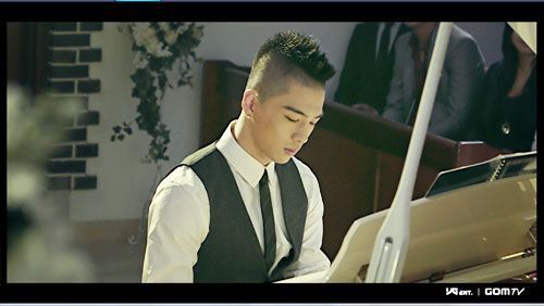 Wedding Dress Taeyang Lyrics English Tommy C 103