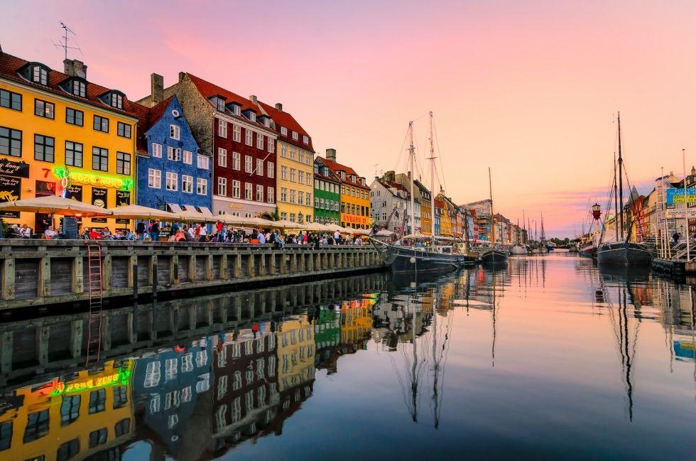 Copenhagen The Hip City Of Scandinavia Scandinavia Places To