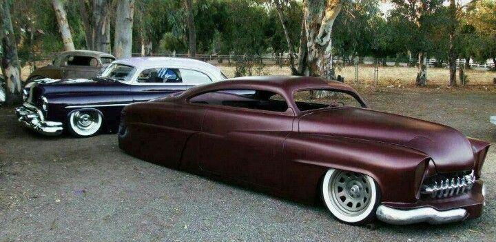 Led Sled Dream Car Garage Custom Cars Vintage Cars