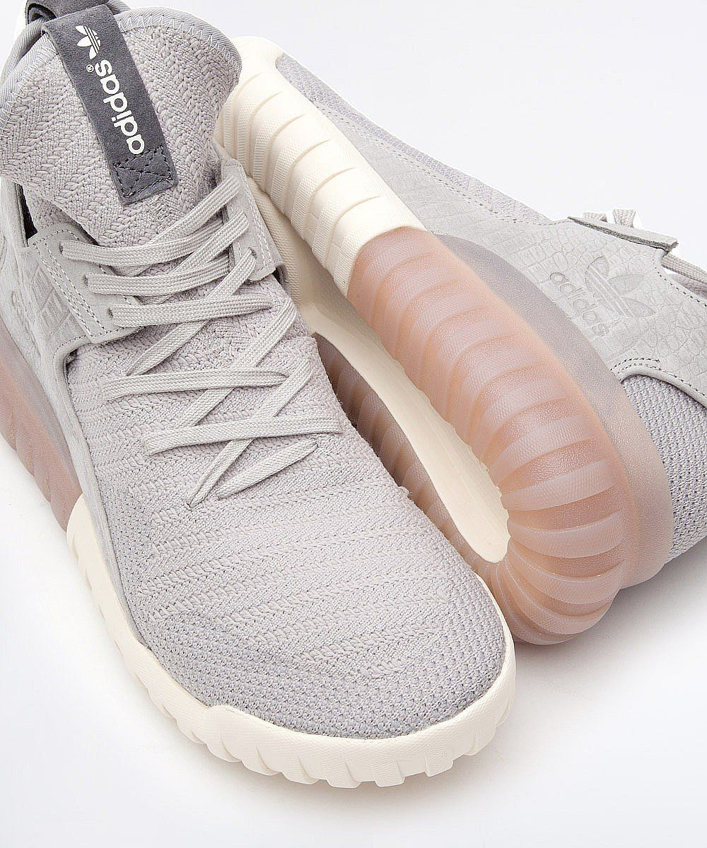 uk availability 4a52e 69ab5 The New Adidas Tubular Sneakers You Need to Buy