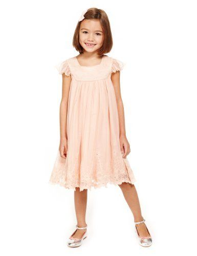 marks and spencer childrens bridesmaid dresses