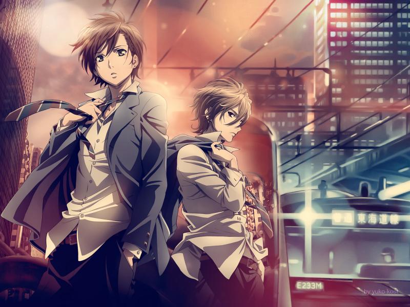 Pin by Pascal Uchiha on ACaracters Anime, Tsukiuta the