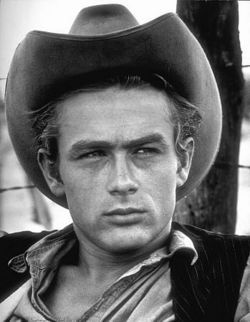 1fcb44eff0d70 James Byron Dean   Born  2 8 1931 ~ Died  9 30 1955   Age  24   Died in a  car accident! Best known for his actor role in
