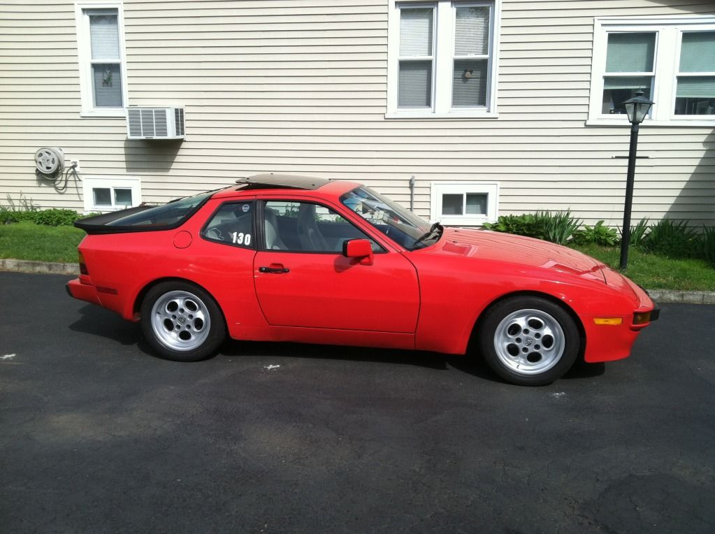 Turbo Phone Dial Wheels On Na Does Anyone Have Pictures Rennlist Porsche Discussion Forums Porsche Porsche 944 Turbo