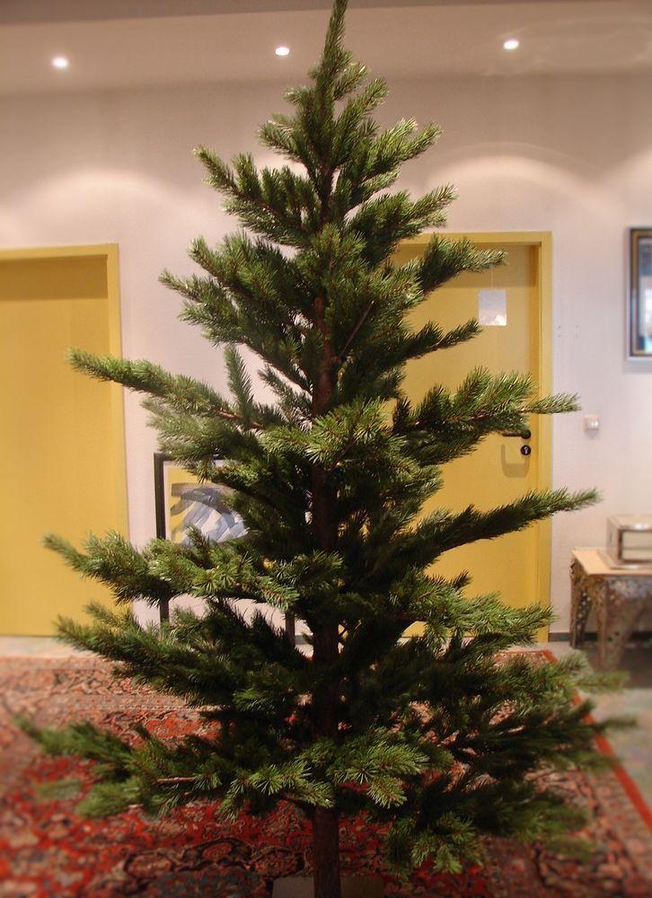 Kunstlicher Tannenbaum 240cm Weihnachtsbaum Christbaum Dekobaum