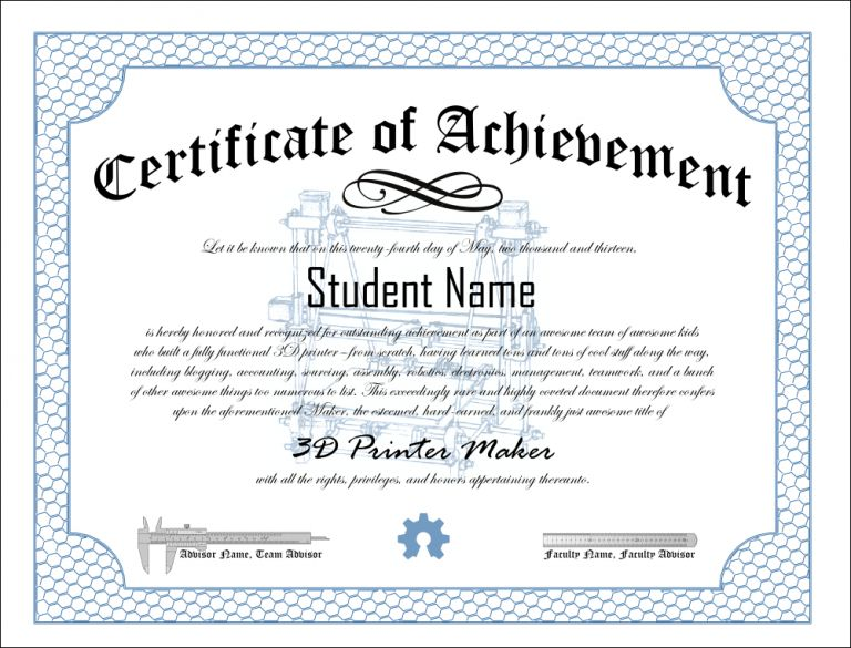 Free Dance Certificate Templates For Word 8 Designs In 2021 Certificate Of Achievement Template Certificate Templates Certificate Of Achievement