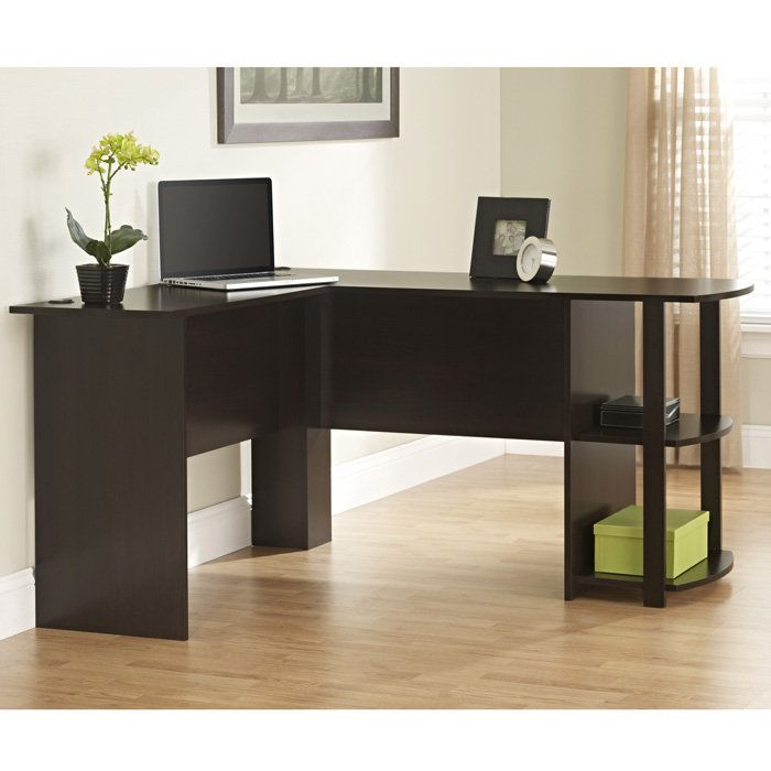 Elegant Ameriwood Executive Desk