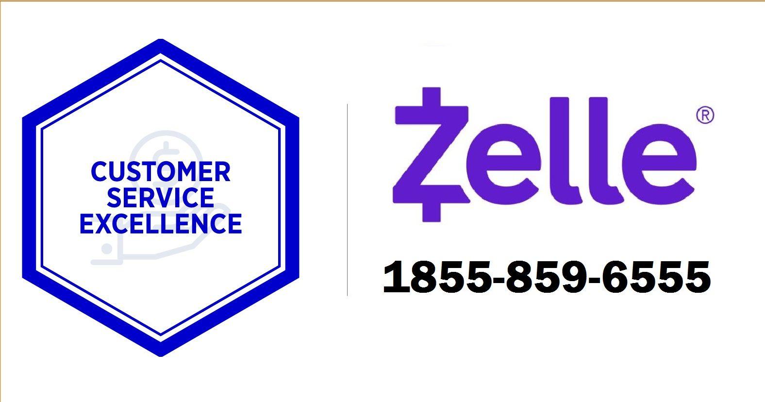 Zelle Not Working? Contact US 1855 (859) 6555, San