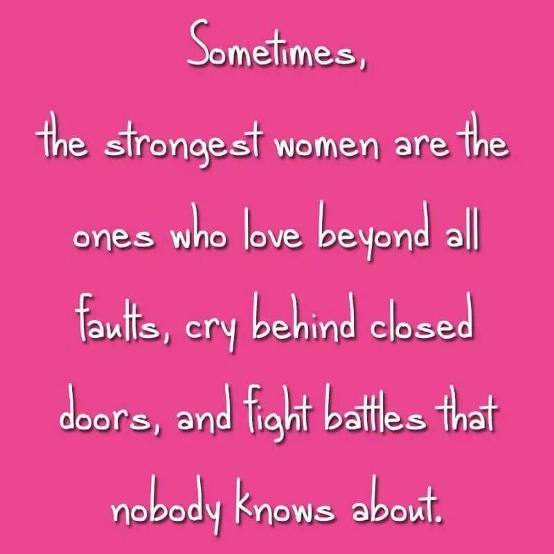 Quote for ladies
