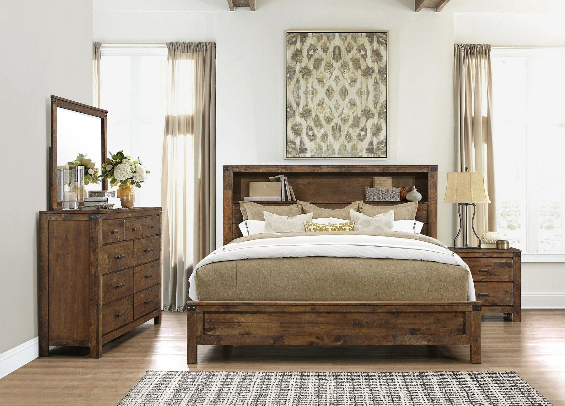 victoria king size bed in 2020  king bedroom sets