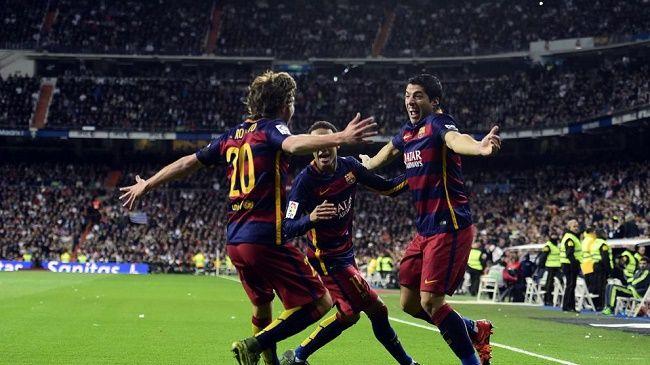 Barcelona golea a Sporting con cuatro goles - http://notimundo.com.mx/barcelona-golea/