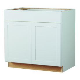 Shop Kitchen Classics Arcadia 36-in W x 35-in H x 23.75-in ...