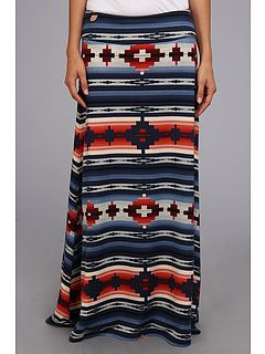 1eb409327 Double D Ranchwear Bena Blanket Maxi Skirt | Comfy Body Yoga Tips ...