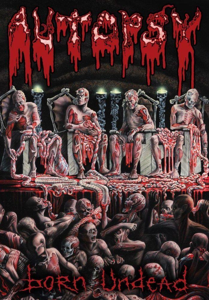 Death Metal Meme Band