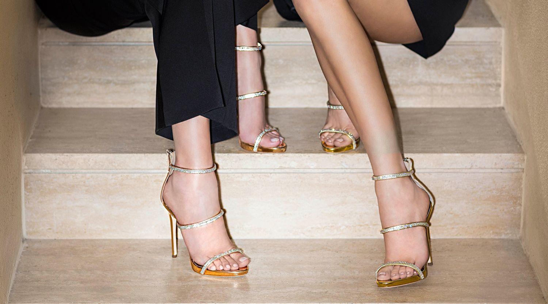 Điểm nổi bật tướng số bắp chân to, phụ nữ có tướng số bắp chân to