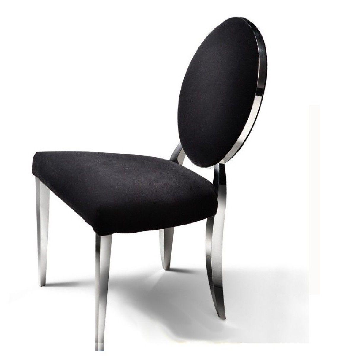 Lot De 6 Chaises Baroque Majeste Chaise Baroque Chaise Design Pop Design