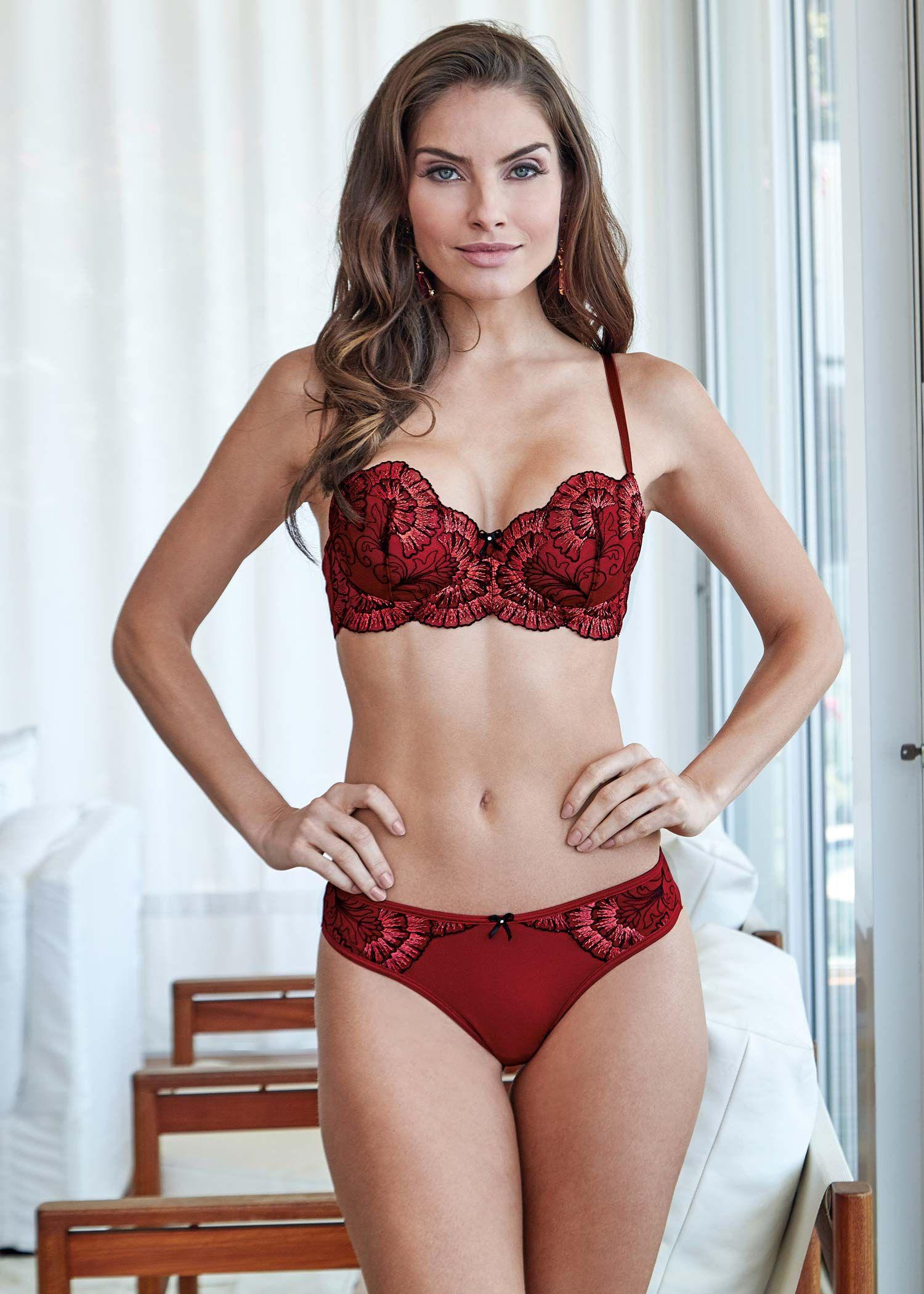 #demillus #DeMillusLovelove #Lovelove Sexy Bra, Hosiery, Fashion Models,  Stockings,