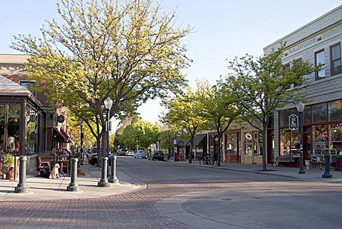 Hyde Park Boise Great Restaurants And Shops To Finish The Day