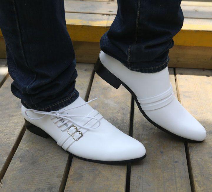 Mens Dress Shoes  Ee