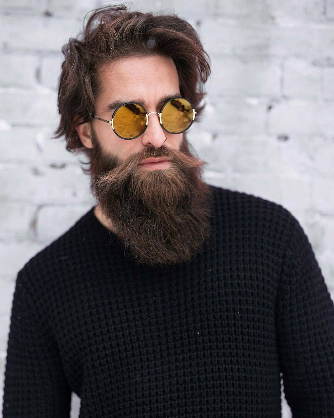long beard hair styles 25 ultimate beard styles be with it 4184 | 081f105644cabc49186d0d056d9f707c
