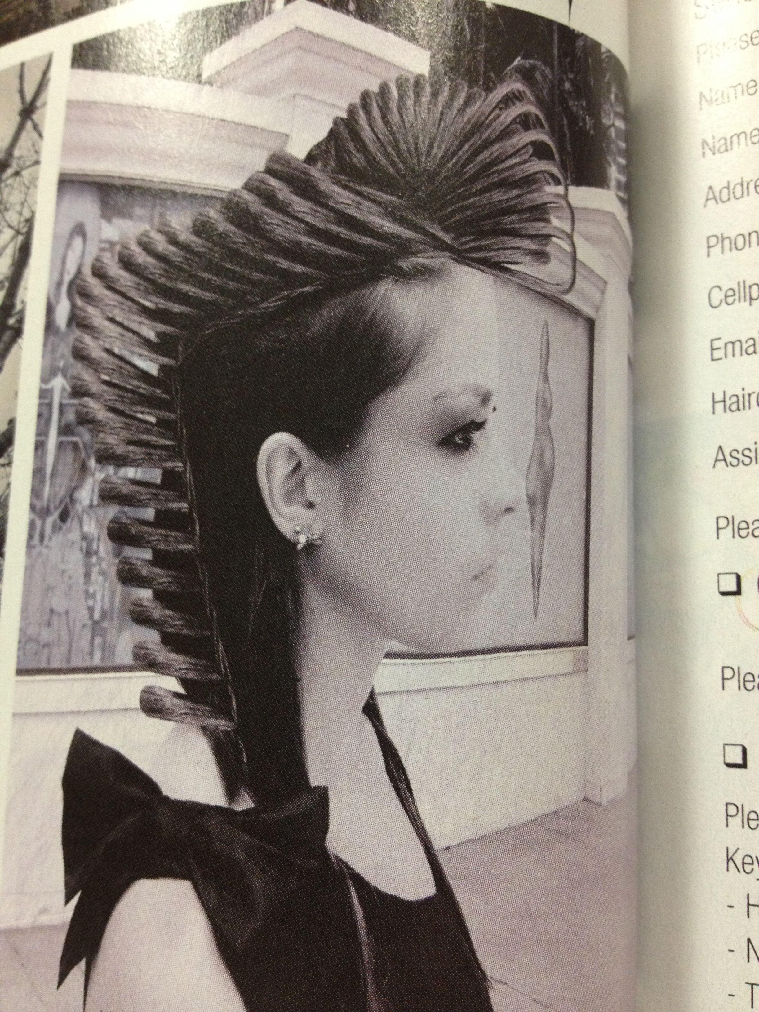 Fun hair braided hair pinterest braid hair