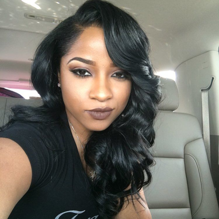 toya wright hair styles instagram hair and make up instagram toya 3469