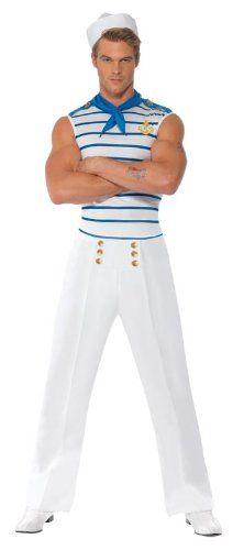 sailor costumes sail away to a fun halloween night best halloween costumes decor - Sailors Halloween Costumes