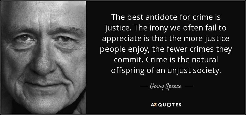 Az Quotes Magnificent Top 25 Quotesgerry Spence Of 72  Az Quotes  Here's Another