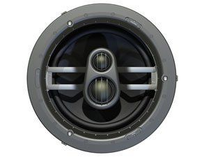Niles Ds8pr Ea 8 Inch L C R Ceiling Mount Loudspeaker Fg01619 By Niles 269 95 Performance Loudspeakers Are Optimal Loudspeaker Listening Room Mounting